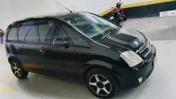 Gm Chevrolet Meriva Easytronic 1.8 Flex