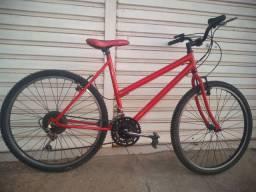 Bike aro 26 nova!!!