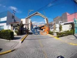 Apartamento com 2 dormitórios para alugar, 55 m² por R$ 550,00/mês - Vila Junção - Rio Gra