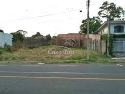 Terreno à venda em Contorno, Ponta grossa cod:3618
