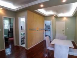 Apartamento à venda com 3 dormitórios em Rio branco, Belo horizonte cod:16628