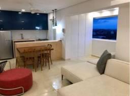 Apartamento à venda com 1 dormitórios em Jardim são luiz, Ribeirão preto cod:V11821
