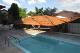 Casa à venda com 3 dormitórios em Santa mônica, Belo horizonte cod:15675