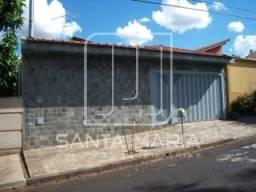 Casa à venda com 3 dormitórios em Resid e comercial palmares, Ribeirao preto cod:16454