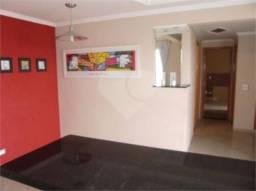 Apartamento à venda com 3 dormitórios em Casa verde, São paulo cod:169-IM525415