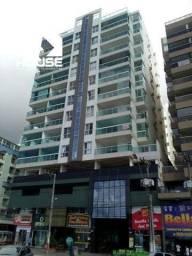 Apartamento à venda com 3 dormitórios em Praia do morro, Guarapari cod:H5295
