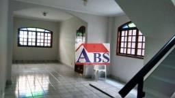 Sobrado residencial à venda, Vila Ponte Nova, Cubatão.
