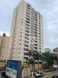 Apartamento com 3 dormitórios à venda, 70 m² por R$ 584.000 - Vila Yara - Osasco/SP