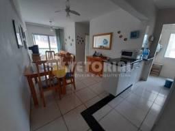 Apartamento com 2 dormitórios à venda, 50 m² por R$ 360.000 - Martim de Sá - Caraguatatuba