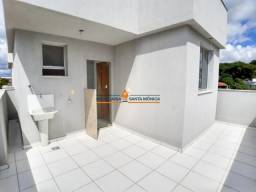 Apartamento à venda com 3 dormitórios em Santa mônica, Belo horizonte cod:15054