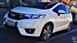Honda Fit FIT EX/S/EX 1.5 FLEX/FLEXONE 16V 5P AUT. FLEX AUT
