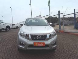 FRONTIER 2018/2019 2.3 16V TURBO DIESEL XE CD 4X4 AUTOMÁTICO