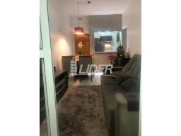 Apartamento à venda com 3 dormitórios em Saraiva, Uberlandia cod:24931