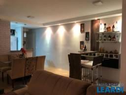 Apartamento à venda com 3 dormitórios em Swift, Campinas cod:620162