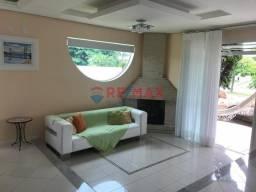 Casa à venda com 4 dormitórios em Jurerê internacional, Florianópolis cod:CA001232