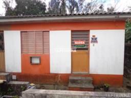 Casa para alugar com 1 dormitórios em Nossa senhora do rosário, Santa maria cod:8707