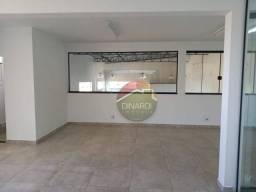 Salão para alugar, 230 m² por R$ 6.000,00/mês - Jardim Sumaré - Ribeirão Preto/SP