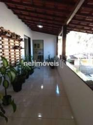 Casa à venda com 3 dormitórios em Vila rica, Cariacica cod:720006