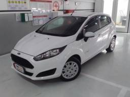 FORD FIESTA 1.5 S HATCH 16V FLEX 4P MANUAL.