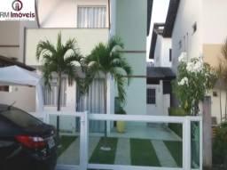 Casa de condomínio à venda com 4 dormitórios em Abrantes, Camaçari cod:RMCC1139