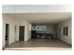 Casa de condomínio à venda com 3 dormitórios em Bosque dos buritis, Uberlandia cod:21159