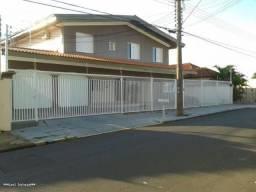 Casa para Locação em Presidente Prudente, AVIAÇÃO, 5 dormitórios, 3 suítes, 2 banheiros, 2