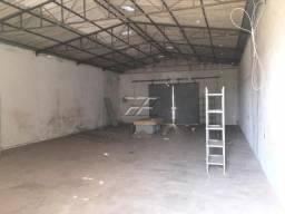 Galpão/depósito/armazém para alugar em Jd. hipódromo, Rio claro cod:9489