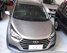 Hyundai HB20S C.Plus/C.Style 1.6 Flex 16V Mec.4p 2017/2018