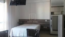 Loft para alugar com 1 dormitórios em Jd botanico, Ribeirao preto cod:60019