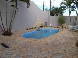 Casa de condomínio à venda com 4 dormitórios cod:CA0135_EDER