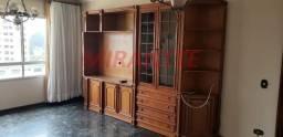 Apartamento à venda com 3 dormitórios em Mandaqui, São paulo cod:350434
