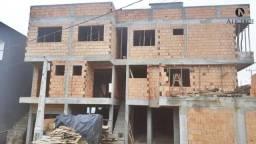 Casa à venda com 2 dormitórios em Bela vista, Palhoça cod:2161