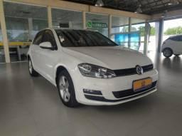 Volkswagen Golf 1.6 MSI COMFORTLINE 16V TOTAL FLEX 4P TIPTRONIC 5P