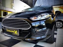 Ford New Fiesta S 1.5 2014