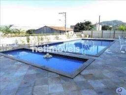Apartamento à venda com 2 dormitórios em Santana, Cariacica cod:827192