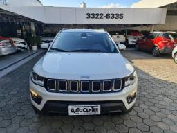 Jeep Compass LONGITUDE 2.0 4X4 AUT
