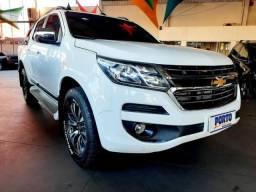 Chevrolet S-10 Ltz Cd 4x4 2.8 Diesel Automatica 2017