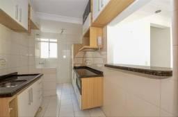 Apartamento à venda com 3 dormitórios em Fazendinha, Curitiba cod:145555