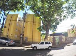 Apartamento com 3 dormitórios à venda, 53 m² por R$ 150.000,00 - Parque Residencial Patríc