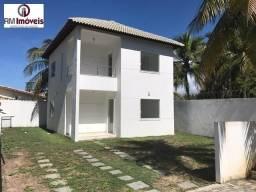 Casa de condomínio à venda com 3 dormitórios em Jauá, Camaçari cod:RMCC609