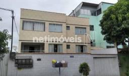 Apartamento à venda com 3 dormitórios em São conrado, Cariacica cod:763258