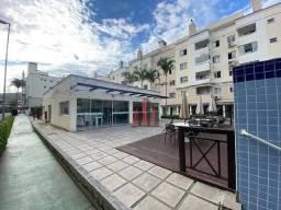 Apartamento com 2 dormitórios à venda, 61 m² por R$ 165.000,00 - Passa Vinte - Palhoça/SC