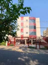 Apartamento à venda com 2 dormitórios em Jardim aurélia, Campinas cod:AP007426