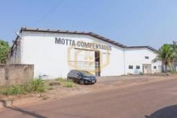 Galpão à venda, 7230 m² por R$ 4.500.000,00 - Flodoaldo Pontes Pinto - Porto Velho/RO