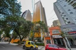 Apartamento à venda com 3 dormitórios em Centro, Curitiba cod:923785