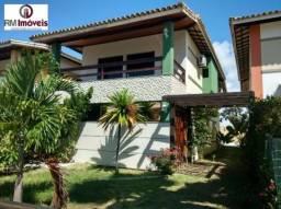 Casa de condomínio à venda com 3 dormitórios em Praia do flamengo, Salvador cod:PRMCC584