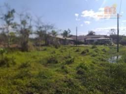 Terreno à venda, 360 m² por R$ 21.000,00 - Cidade Nova Peruibe - Peruíbe/SP