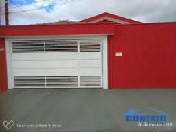 Casa para alugar com 3 dormitórios em Pq santa felícia jardim, São carlos cod:26337