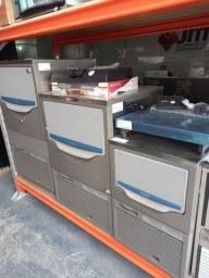 Maquina de gelo 40 kg Alessandro *