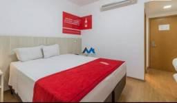 Loft para alugar com 1 dormitórios em União, Belo horizonte cod:ALM799